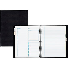 Blueline NotePro and Graphics Notebooks Daily