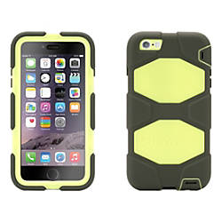 Griffin Survivor Carrying Case iPhone Olive