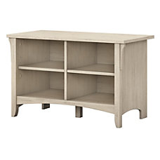 Bush Furniture Salinas Shoe Storage Bench