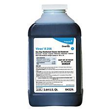 Diversey Virex II 256 Disinfectant Mint