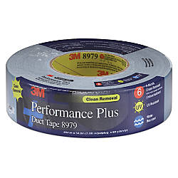 3M Performance Plus Duct Tape 188