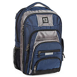 ful Big Unit Backpack With 17
