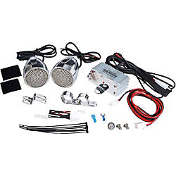 Pyle Cycle PLMCA60 Amplifier Kit