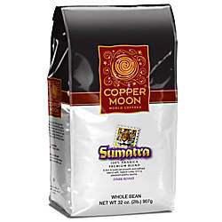 Copper Moon Coffee Whole Bean Coffee