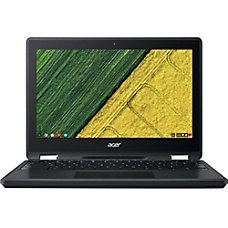 Acer Spin 11 Chromebook Laptop 116