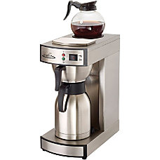Coffee Pro Commercial Coffeemaker 232 quart
