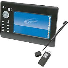 Califone Wireless Tablet Interface