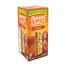 Nature Valley Sweet Salty Nut Granola