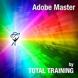 Adobe Master Bundle by Total Training