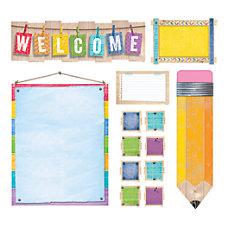 Creative Teaching Press Upcycle Style Bulletin