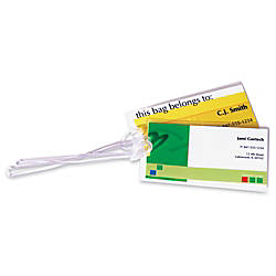 Fellowes Clear Laminating Pouches 4 12