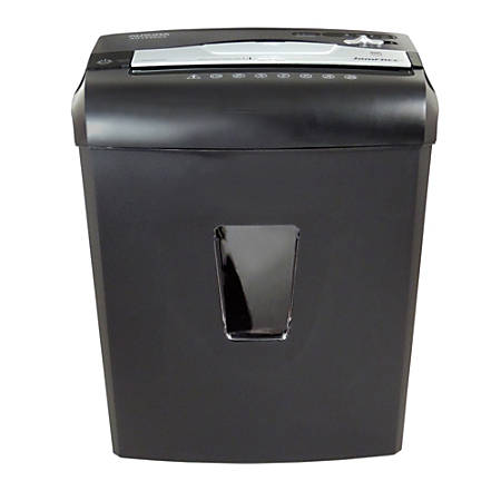 Aurora JamFree 12-Sheet Cross-Cut Paper Shredder, AU1240XA