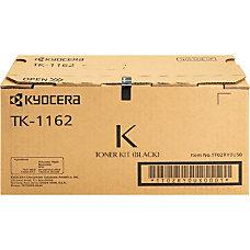 Kyocera TK 1162 Original Black Toner