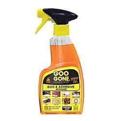 Goo Gone Spray 12 Oz