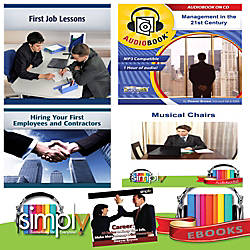 Job Career 5 eBook Collection Download