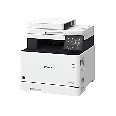 Canon imageCLASS MF731Cdw Wireless Color Laser