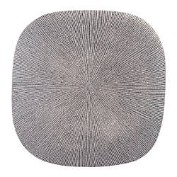Zuo Modern Square Granite Plaque Medium