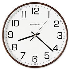 Howard Miller Kenton 13 Wall Clock