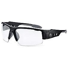 Ergodyne Skullerz Safety Glasses Dagr Matte