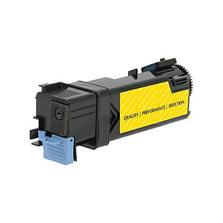 Clover Imaging Group 200763 (Xerox® 106R01596 / 106R01593) High-Yield Remanufactured Yellow Toner Cartridge