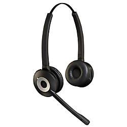 Jabra PRO 930 Duo MS Headset