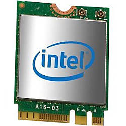 Intel 7265 IEEE 80211ac Bluetooth 40