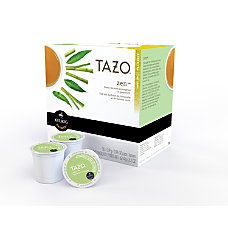 Tazo Zen Green Tea K Cups