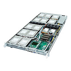 Supermicro SuperServer 5017R IHDP Barebone System