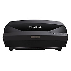 Viewsonic LS810 Laser Projector HDTV