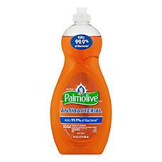 Palmolive Ultra Antibacterial Dish Liquid Citrus