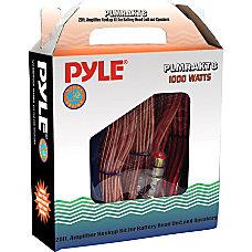 Pyle Marine Grade 8 Gauge Amplifier