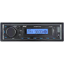 Pyle PLR26MPU Car Flash Audio Player