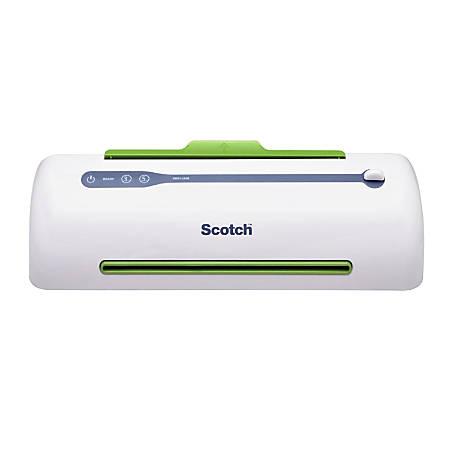 Scotch™ TL906 Smart Thermal Laminator
