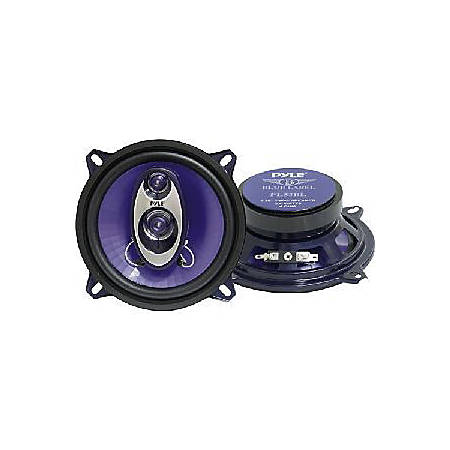 Pyle Blue Label PL53BL Speaker - 100 W RMS - 200 W PMPO - 2 Pack