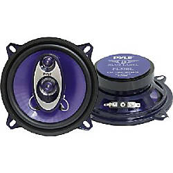 Pyle Blue Label PL53BL Speaker 100