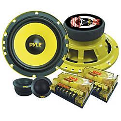 Pyle Gear X PLG6C Speaker 200