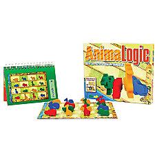Fat Brain Toy Co AnimaLogic Puzzle