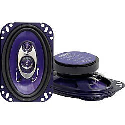 Pyle Blue Label PL463BL Speaker 120