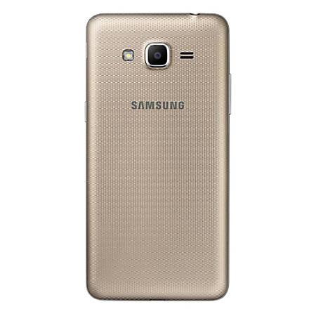 Samsung Galaxy J2 Prime G532M Cell Phone, Duos, Gold, PSN100905