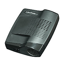 CyberPower CPS160SU DC Mobile Power Inverter