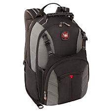 SwissGear Sherpa Backpack For 16 Laptop
