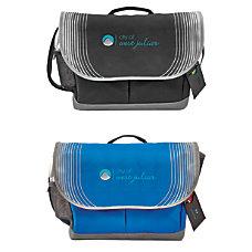 Vector Messenger Bags 10 12 H