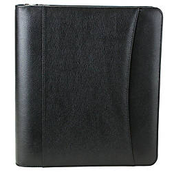 FranklinCovey Nappa Leather Binder And Starter