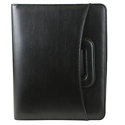 FranklinCovey Sierra Simulated Leather Binder With
