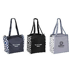 Trenz Small Cinch Tote 13 H