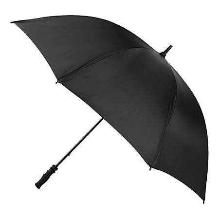 Raines Manual Golf Stick Umbrella, Assorted Colors