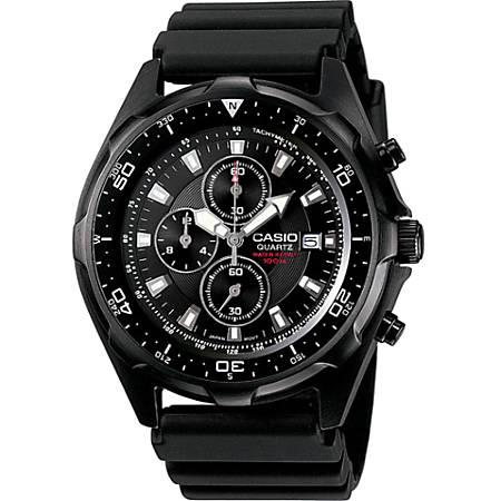 Casio AMW330B-1AV Wrist Watch - Men - SportsChronograph - Analog - Quartz