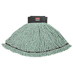 Rubbermaid Maximizer Microfiber Blend Mop Head