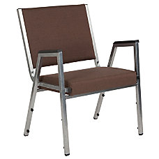 Flash Furniture HERCULES Antimicrobial Fabric Bariatric