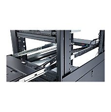 APC Rack mounting kit 1U for